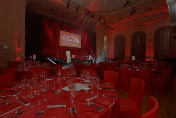Make Events | Conference Agency | Event Image