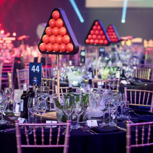 Make Events | Corporate Events Company Manchester | Event catering image