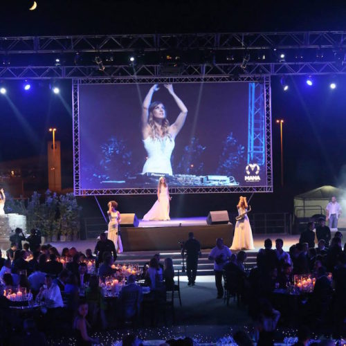 Make Events | Corporate Events Agency | Event Image