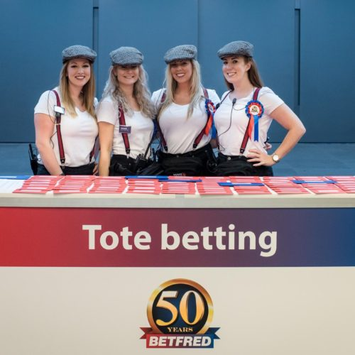 Make Events | Corporate Events Company Manchester | Event team image