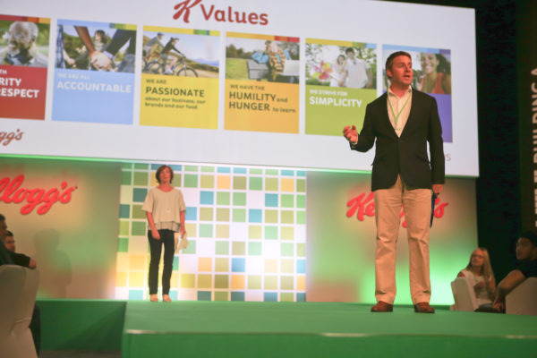 Make Events   Creative Conference Agency   Event Image