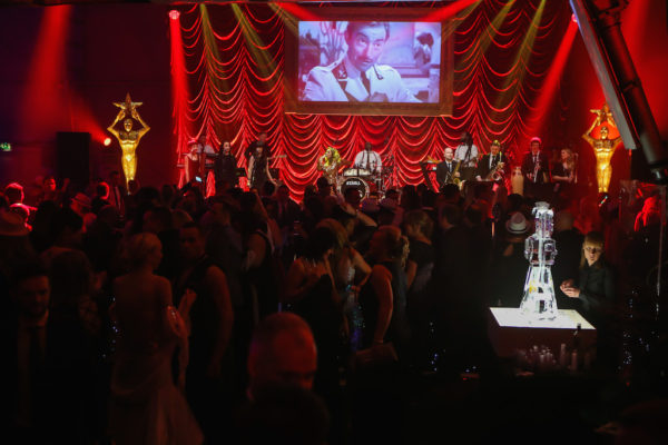 Make Events | Corporate Awards Agency North West | Event Image