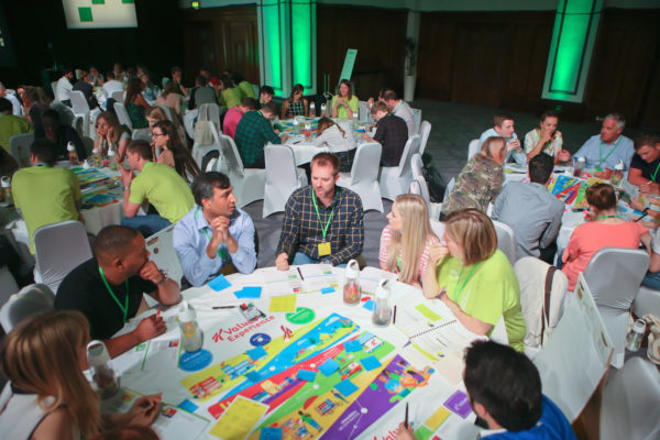 Make Events   Creative Corporate Events Agency   Event Image