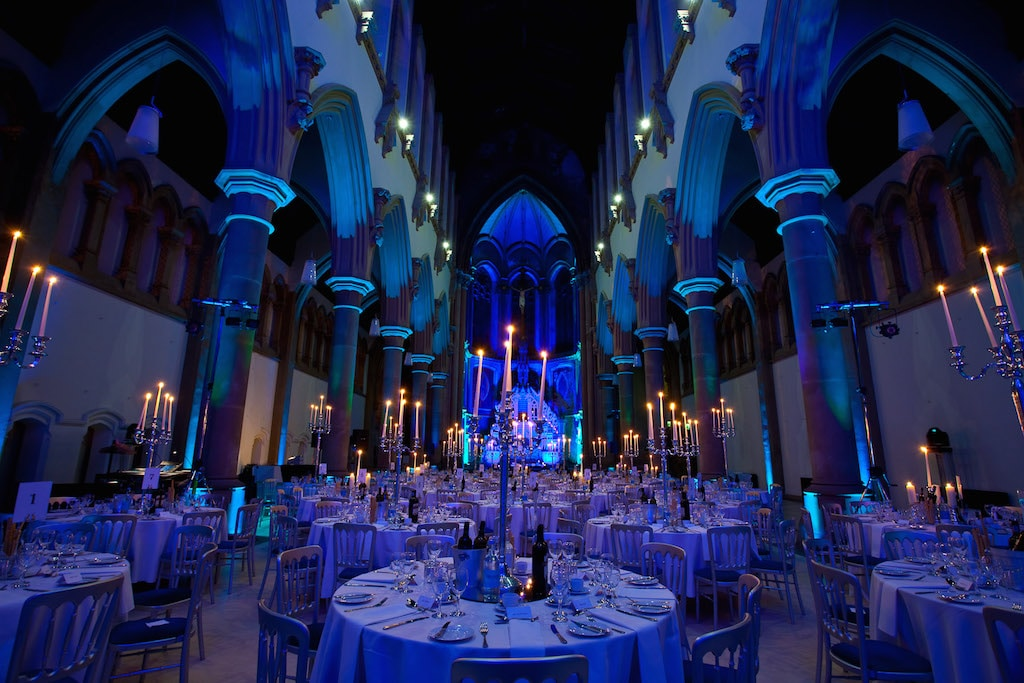 Make Events | Corporate Event's Agency Manchester | Event Image
