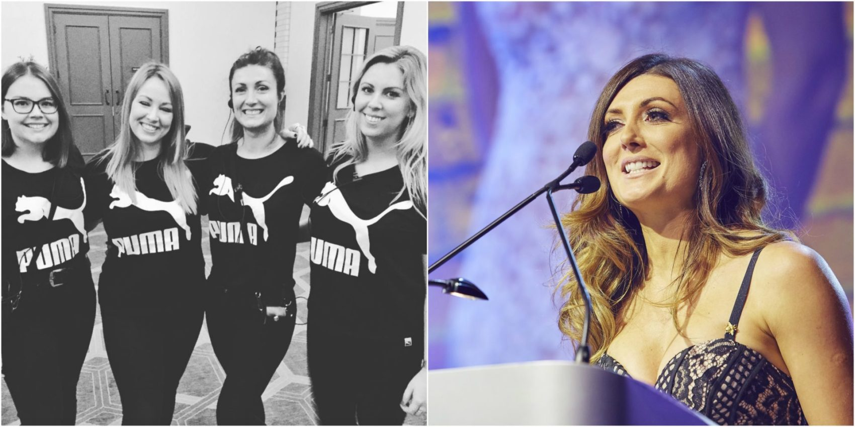 Make Events | Event Management Company Manchester | Holly Moore
