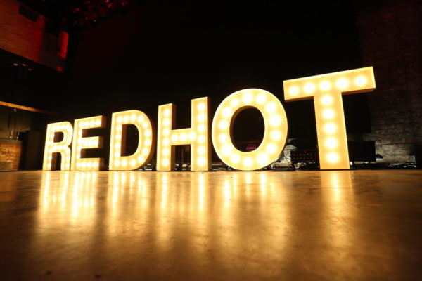 Make Events | Event Management Company Manchester | Red hot