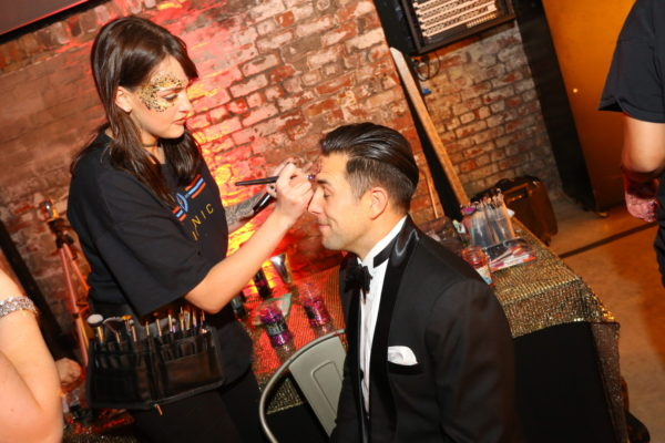 Make Events | Event Management Company Manchester | Make up