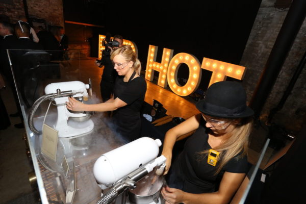 Make Events | Event Management Company Manchester | event bespoke bars