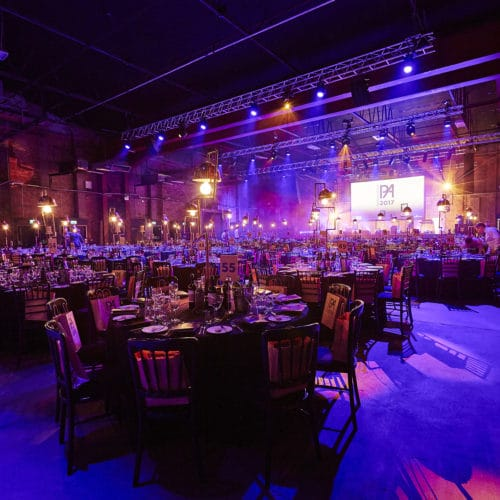 Make Events | Event Management Company Manchester | event space