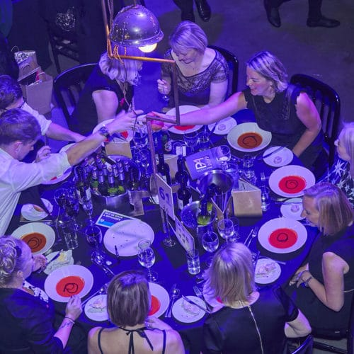 Make Events | Event Management Company Manchester | event catering