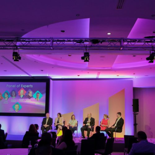 Make Events | Event Management Company Manchester | event discussion