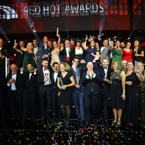 Make Events | Event Management Company Manchester | Awards