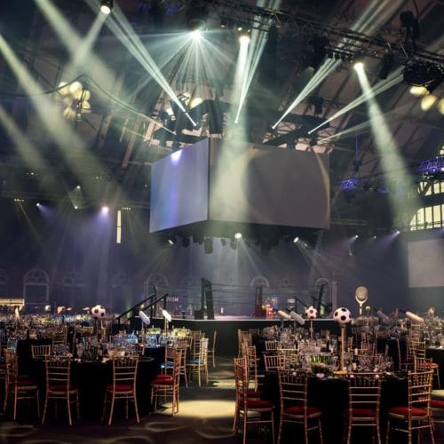 Make Events   Corporate Events Company Manchester   Event image