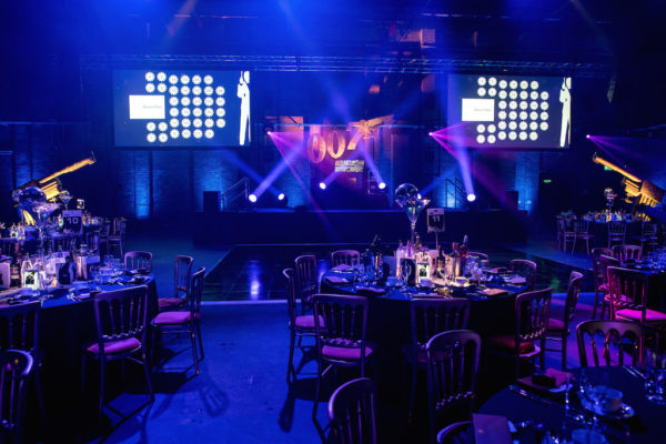 Make Events | Creative Venue Finding Agency | Event Image