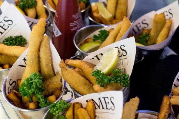 Make Events | Full Service Events Agency Manchester | Event Catering Image