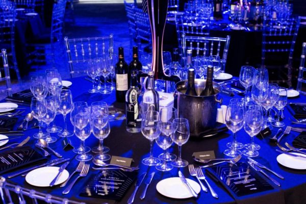 Make Events | Full Service Events Agency Manchester | Event Image
