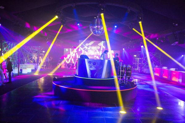 Make Events | Corporate Party Agency Manchester | Event Image