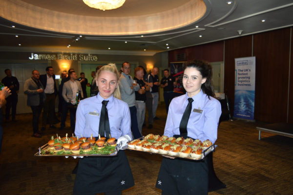 Make Events | Events Agency Manchester | Event Image