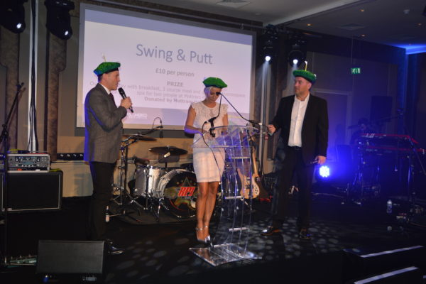 Make Events | Corporate Events Company Manchester | Event image
