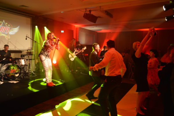 Make Events | Kick-Off Events Company Manchester | Event image