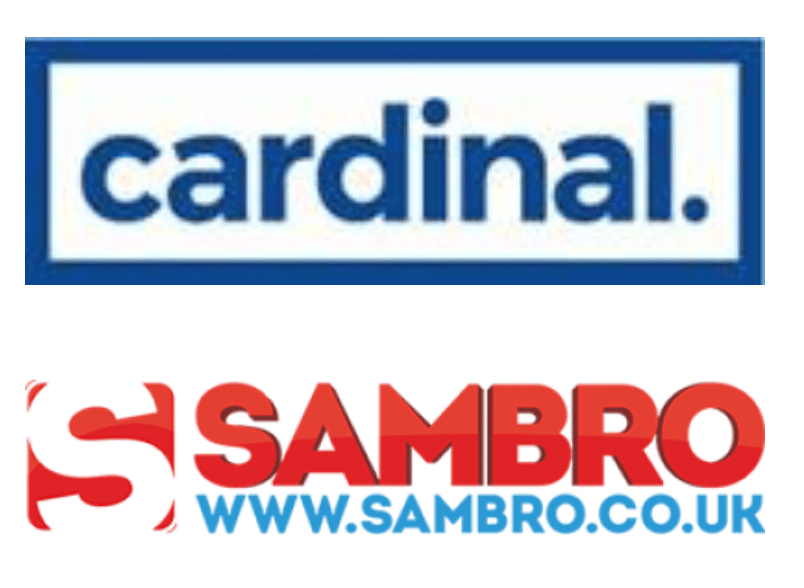 Make Events | Corporate Events Company Manchester | Cardinal Logo
