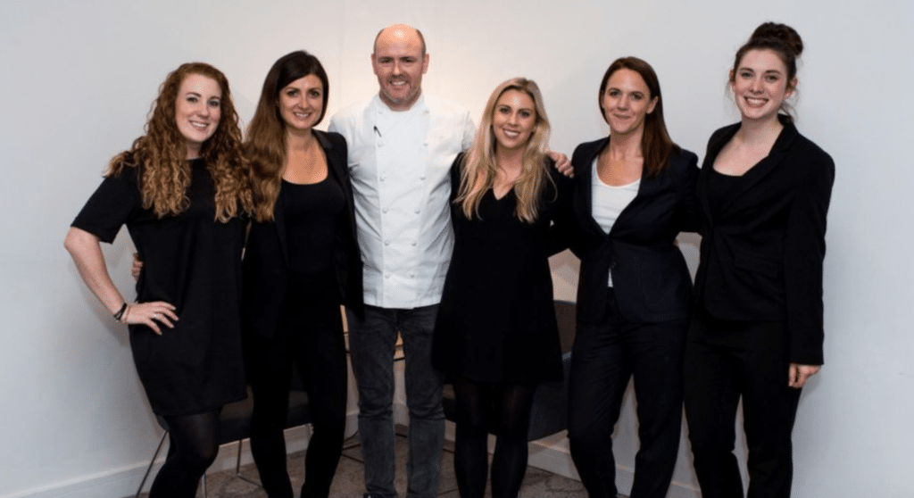 Make Events | Event Management Company Manchester | Events team