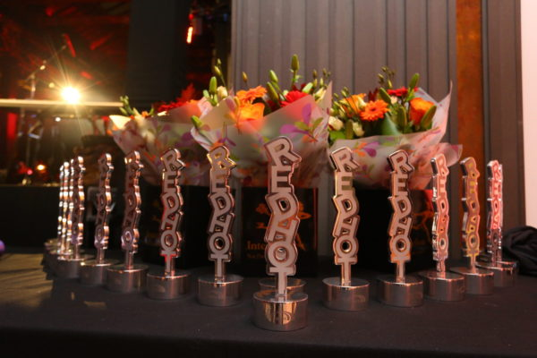 Make Events | Event Management Company Manchester | redhot awards trophies
