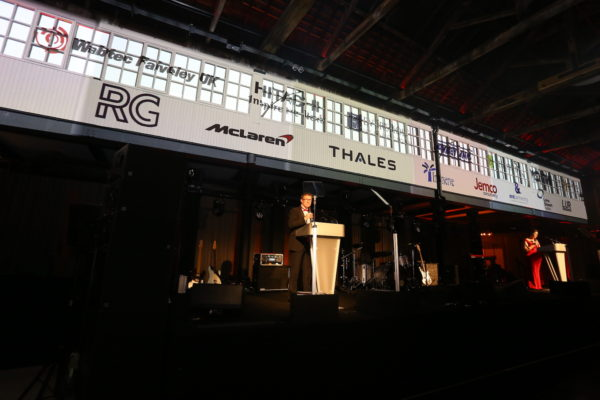 Make Events | Event Management Company Manchester | Corporate Event