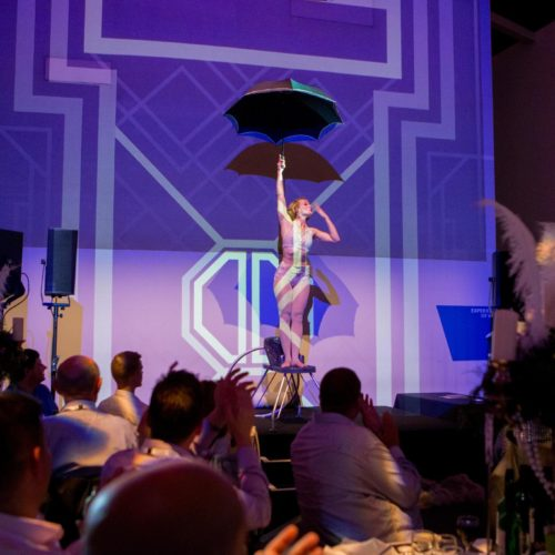 Make Events | Event Management Company Manchester | event performance