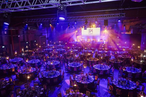 Make Events | Incentive Travel Company Manchester | Awards Venue