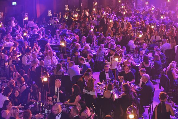 Make Events | Corporate Events Company Manchester | Awards Venue