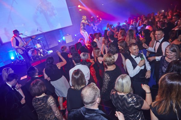Make Events | Corporate Events Company Manchester | PA Awards
