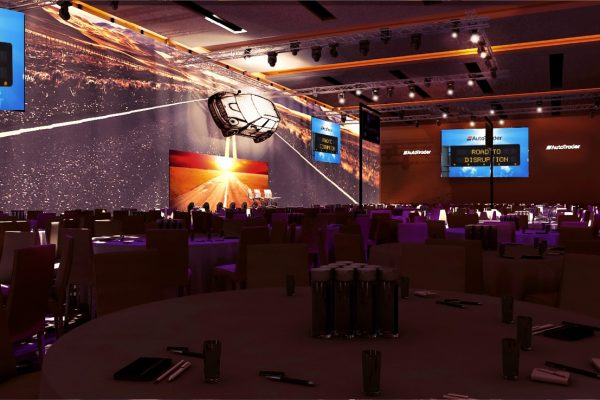 Make Events | Communication Events And Venue Finding Company Manchester | Conference Room Design