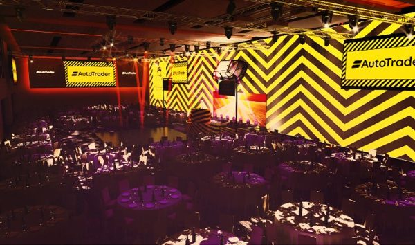 Make Events | Communication Events Company Manchester | Party Room Design