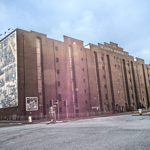 Make Events   Events Company And Venue Finding Manchester   Victoria Warehouse