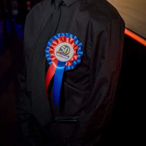 Make Events | Events Company Manchester | Rosette