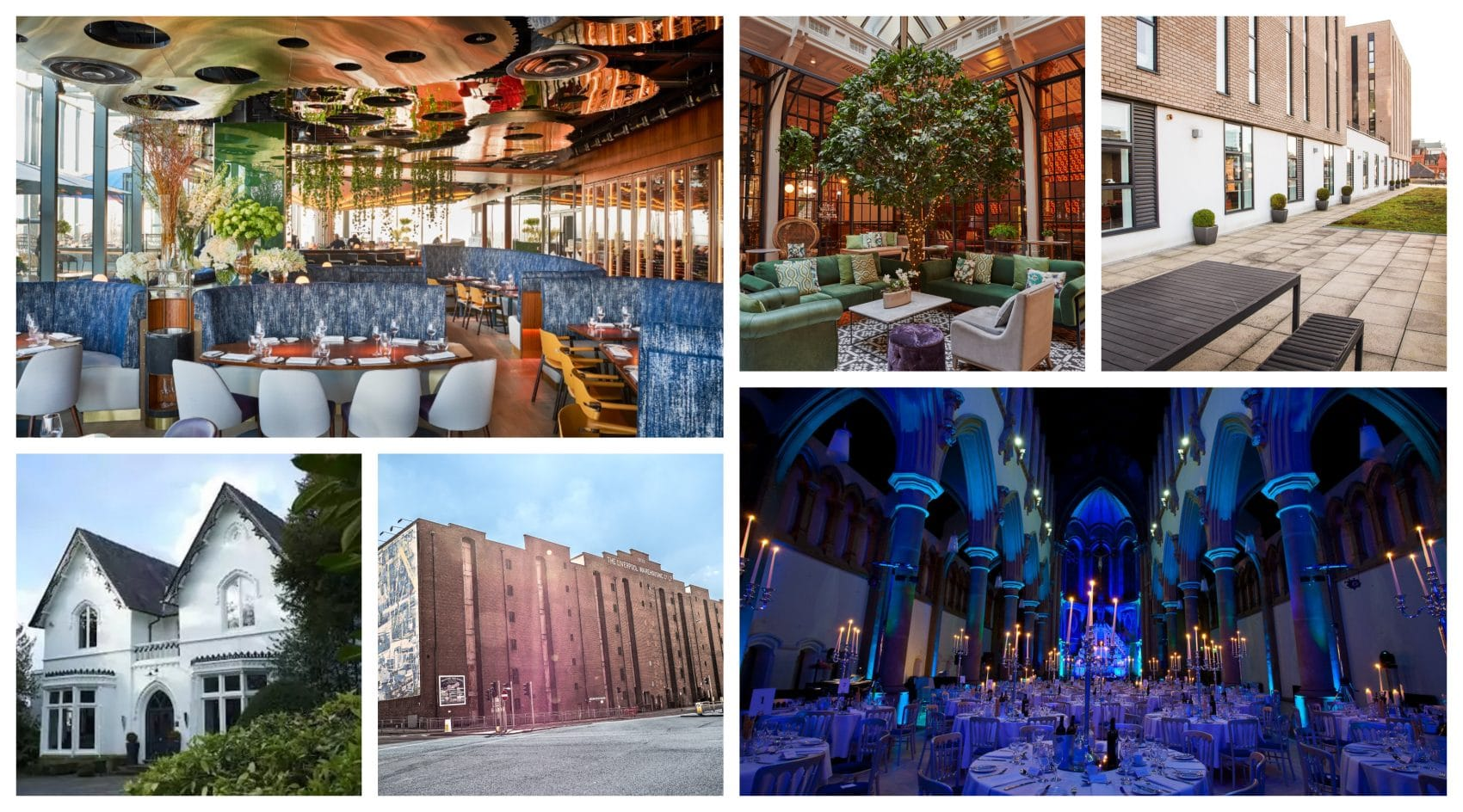 Make Events | Events Company And Venue Finding Manchester | Venues