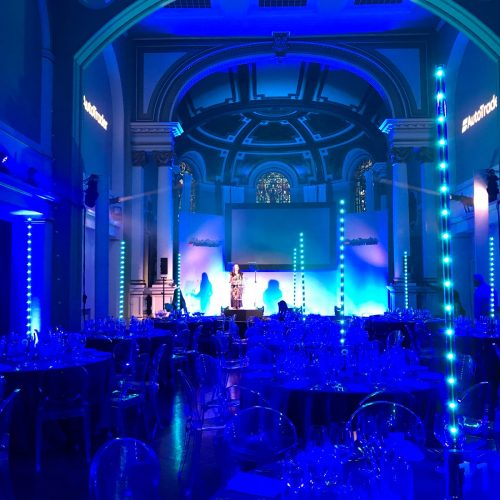 Make Events | Full Service Event Management Manchester | Awards ceremony