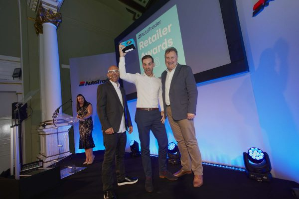 Make Events | Events Company Manchester | Autotrader Awards