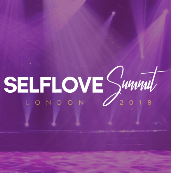 Make Events | Full Service Event Management Manchester | Self Love Summit Signage