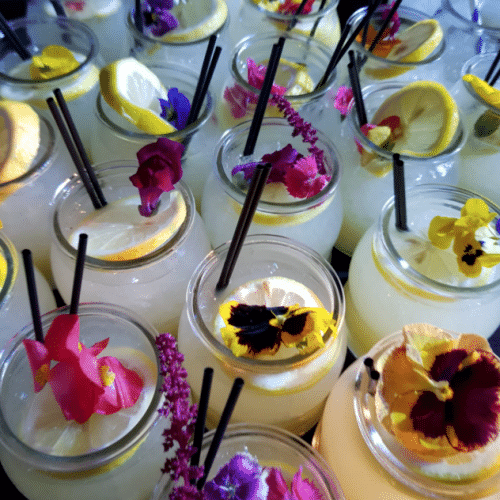 Make Events | Events Organisers Manchester | Bespoke Cocktails