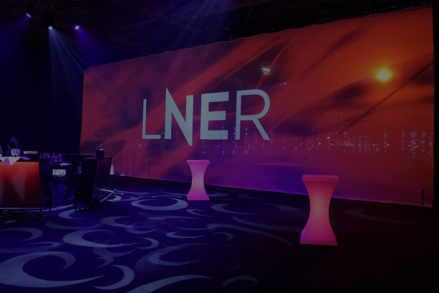 LNER Legends Awards 2018