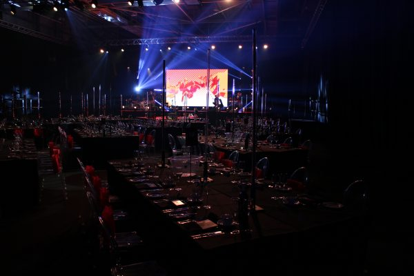 Make Events | Events Company Manchester | Set Tables