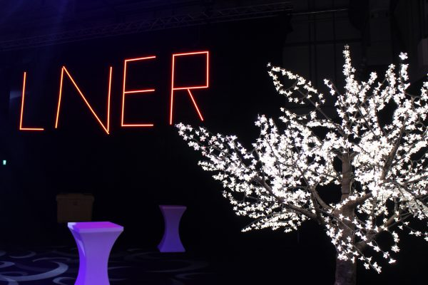 Make Events | Events Company Manchester | LNER Tree