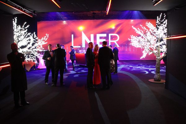 Make Events | Events Company Manchester | LNER