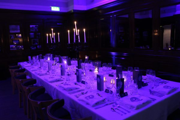 Make Events | Events Company Manchester | Set Table