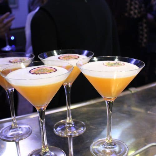 Make Events | Events Company Manchester | Cocktails