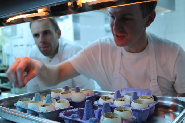 Make Events | Events Company Manchester | Chef