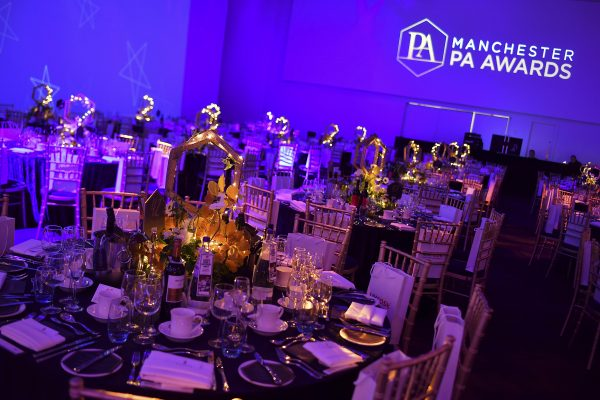 Make Events | Events Company Manchester | Table Centres