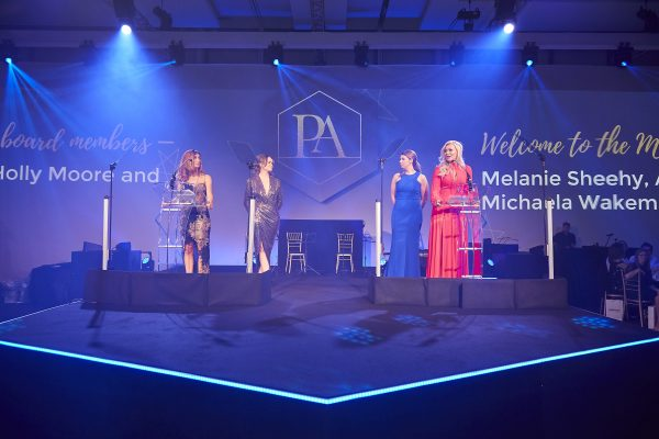 Make Events | Events Company Manchester | PA Network Board